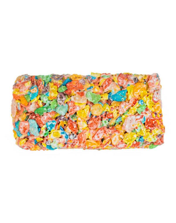 Delta 8 cereal treat