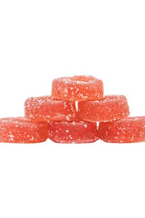 Delta-8-Gummies-Strawberry-500MG-Reefers-Bay